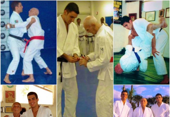 Join the Valente Brothers to celebrate Grandmaster Helio in North Miami Beach on Oct. 1