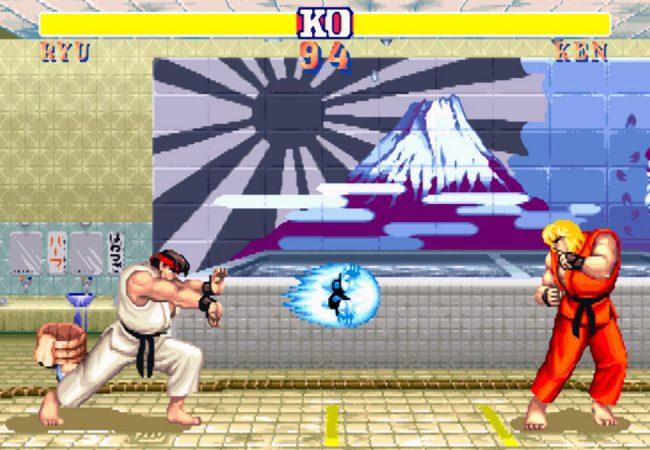 Jiu-Jitsu ou videogame? O hadouken que encerrou uma luta