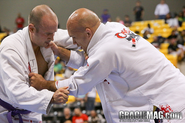 Competitors at the 2013 Worlds Masters. Photo: Erin Herle