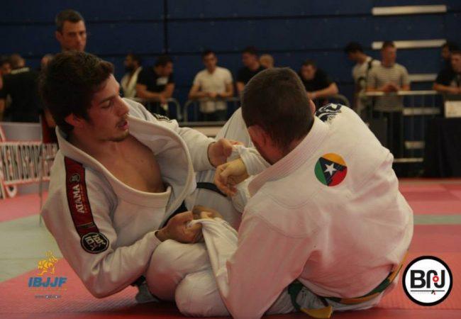 2014 IBJJF London Open: New European black belts make a name