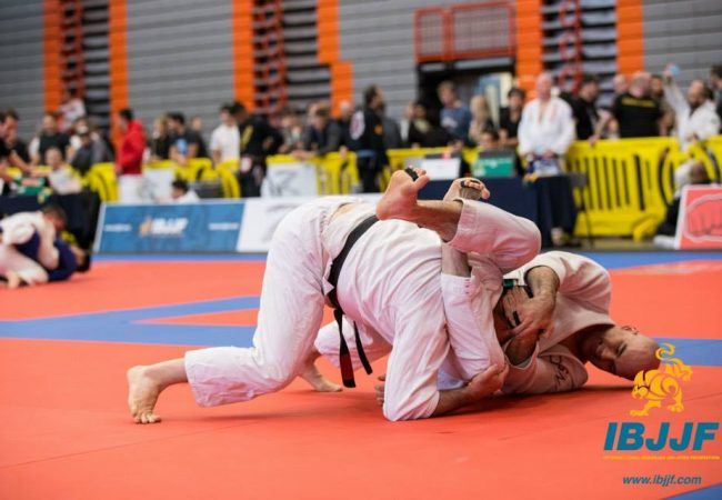 Seattle Open: Milton, Megaton, Puopolo and more win black belt titles