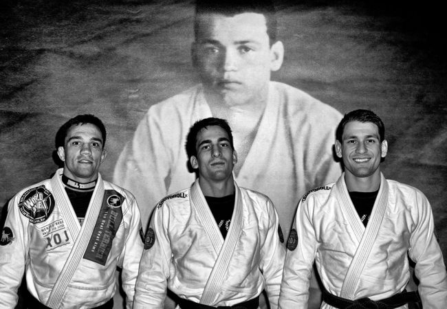 Mendes bros explain addition of Bruno Frazatto to GMA Art of Jiu-Jitsu teaching staff