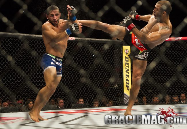 "UFC 179: Aldo retains belt after 5-round war with Mendes and calls out ""clown"" McGregor"