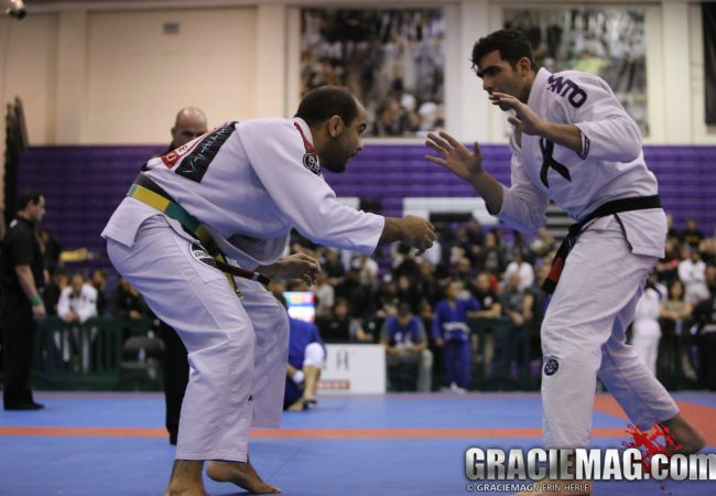 BJJ Pro New York: watch Bernardo Faria vs. Abraham Marte in the ultra-heavy final