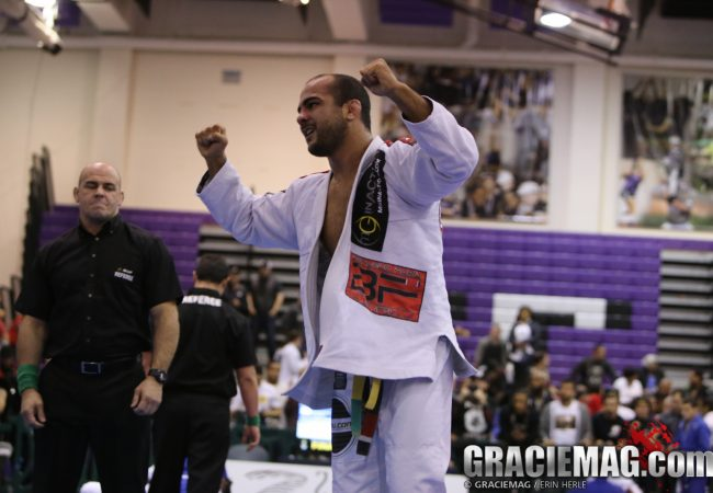Celebrate Bernardo Faria's birthday the right way by watching this interview
