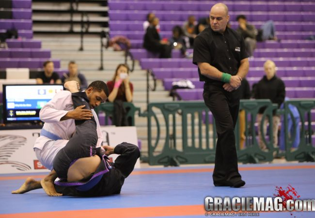 See who captured the cash for the non-black belts at first IBJJF NY BJJ Pro