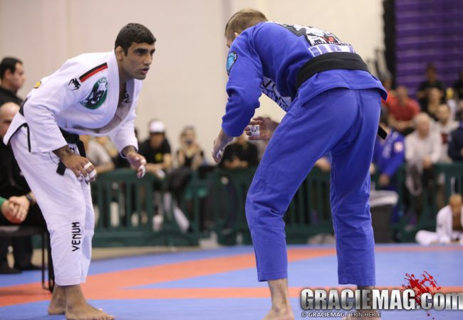 BJJ PRO NYC: watch the battle between Leandro Lo and Keenan Cornelius