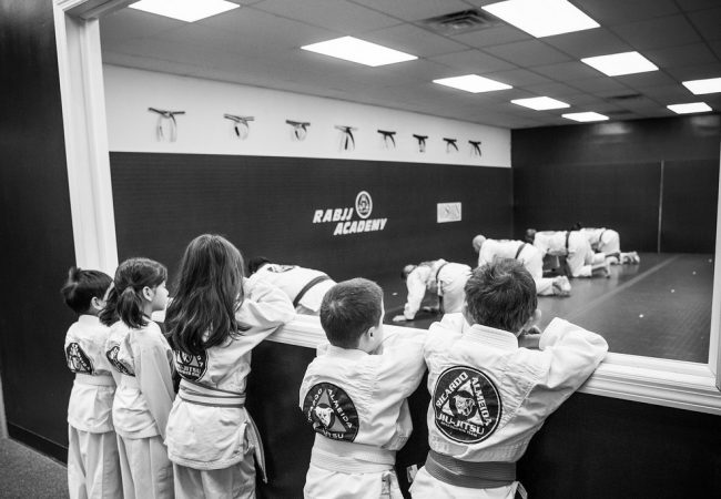Ricardo Almeida: 12 reasons why martial arts are better for kids than team sports