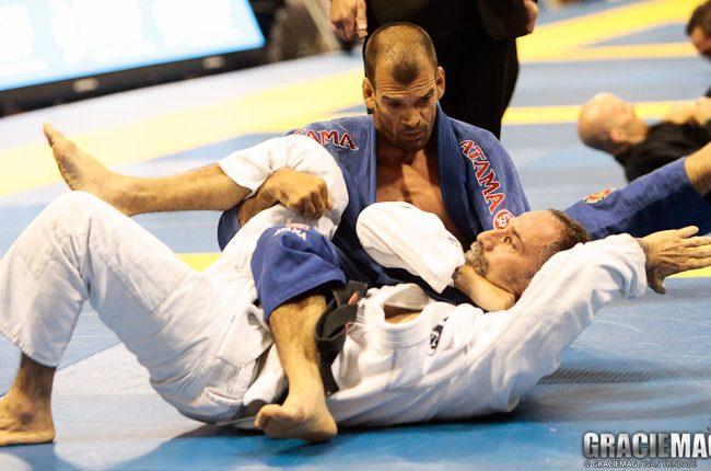 Say happy birthday to Megaton and watch two of his biggest wins in Jiu-Jitsu