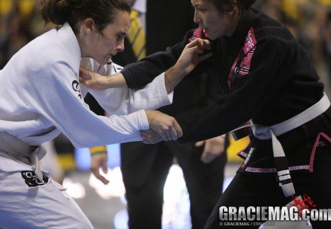 10 things about Jiu-Jitsu every white belt should know