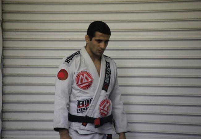Conheça o Jiu-Jitsu de Beneil Dariush, atleta finalizador do UFC