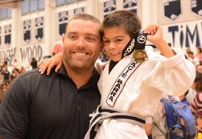 See the photo gallery for the 1st Copa Carlos Gracie Sr.