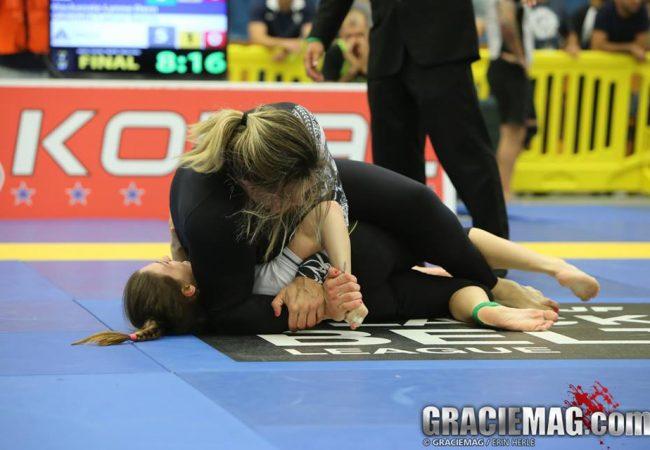 Gabi Garcia comenta dieta, luta de MMA no Real FC e próximos passos no Jiu-Jitsu