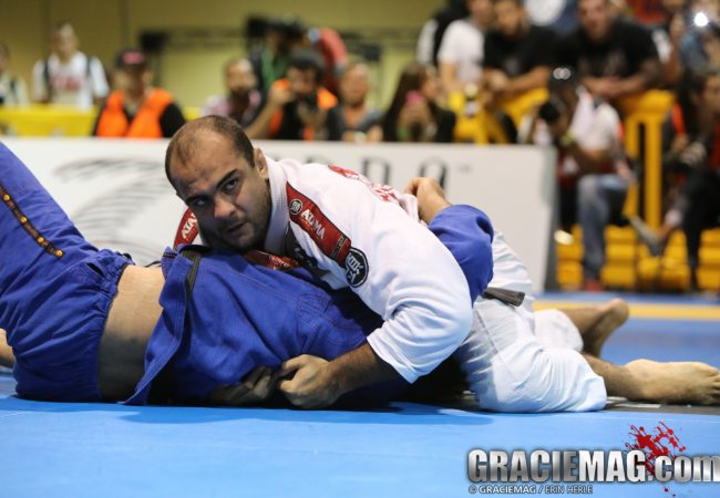 What Bernardo Faria believes will make you an expert in jiu-jitsu