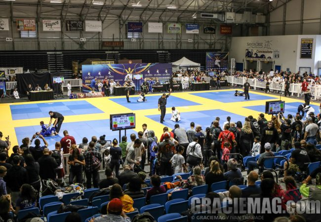 US Open XIX: check the schedule and brackets for the weekend and watch the live stream