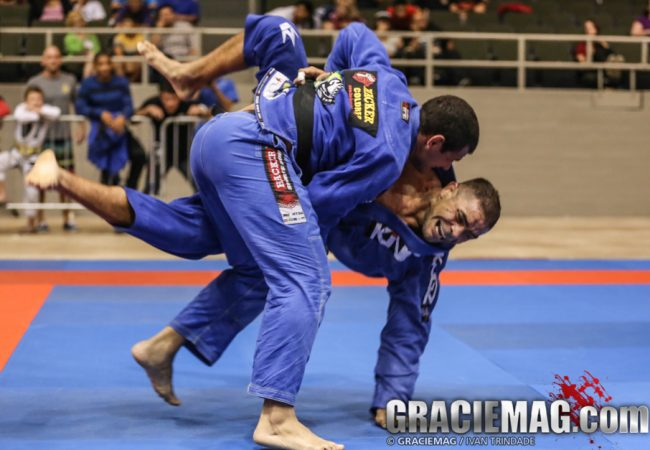 BJJ Tour Texas a success in San Antonio
