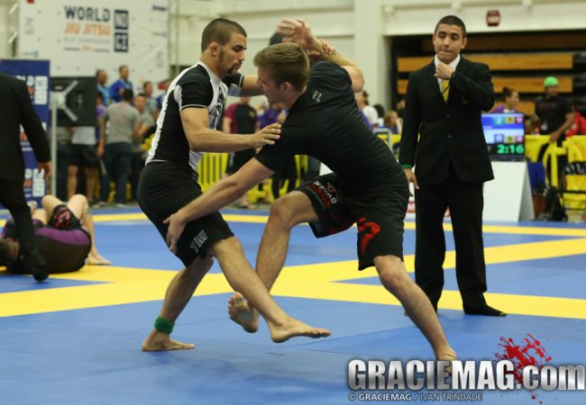 Worlds No-Gi: watch Keenan vs. Tonon fight for a spot in the open class final