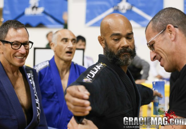 BJJ after 30: readers share why they started and what benefits they get from training