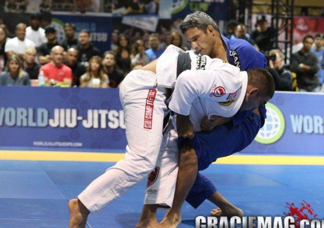 Vídeo: A vitória de Vitor Shaolin sobre Nino Schembri na Jiu-Jitsu Expo