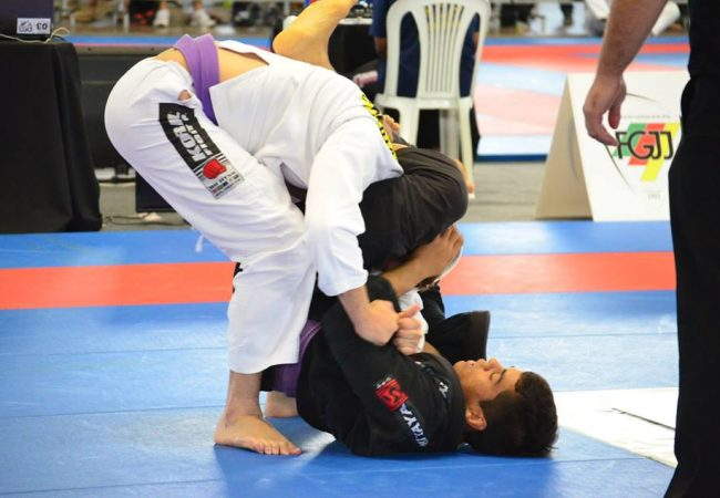 Federação Gaúcha garante três atletas no Pan de Jiu-Jitsu 2015