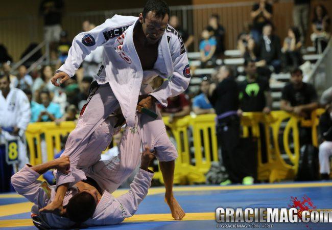 Long Beach Open crowns Dantas, Inojosa, Ayala, Brunovskis at the World Jiu-Jitsu Expo