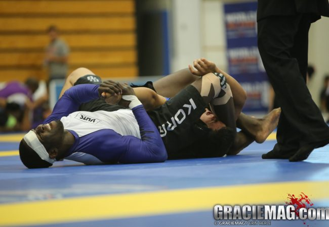 Worlds No-Gi: Devhonte, Gutemberg top blue/purple absolute podiums and more