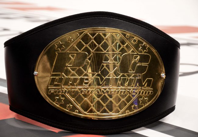 Ex-TUF e veterano do MMA são atrações no Premium Fight 4