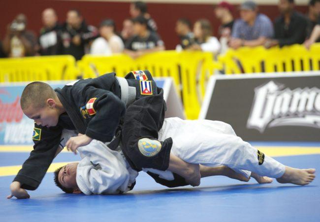 IBJJF American National Kids Jiu-Jitsu Championship: Last chance to register tonight