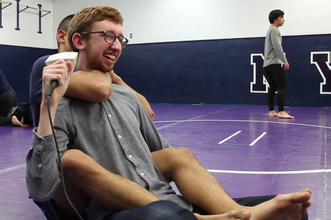 NYU student interviews campus BJJ club, gains new insight to the BJJ lifestyle
