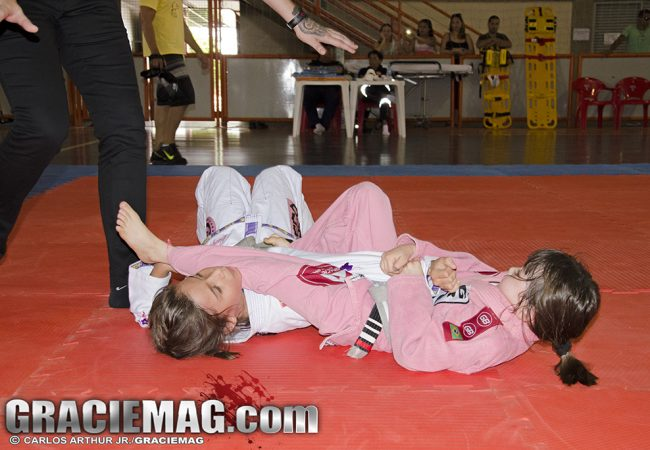 No mês da criança, festival infantil de Jiu-Jitsu agita interior de São Paulo