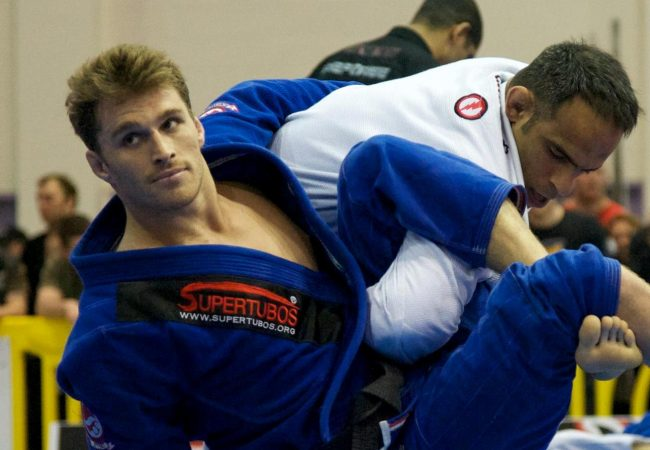 2014 World Jiu-Jitsu Expo: Free seminar with Clark Gracie, on Sunday Oct. 19th