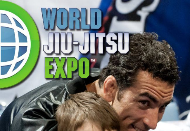 2014 World Jiu-Jitsu Expo: Check out the official program here