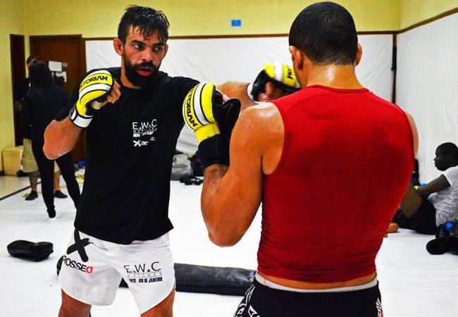Faixa-preta Yan Cabral analisa erros e prevê batalha de Jiu-Jitsu no UFC Rio