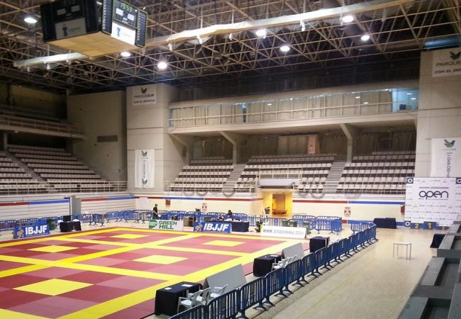 Last European stop for IBJJF in 2014, Madrid Open gathers 24 black belt competitors