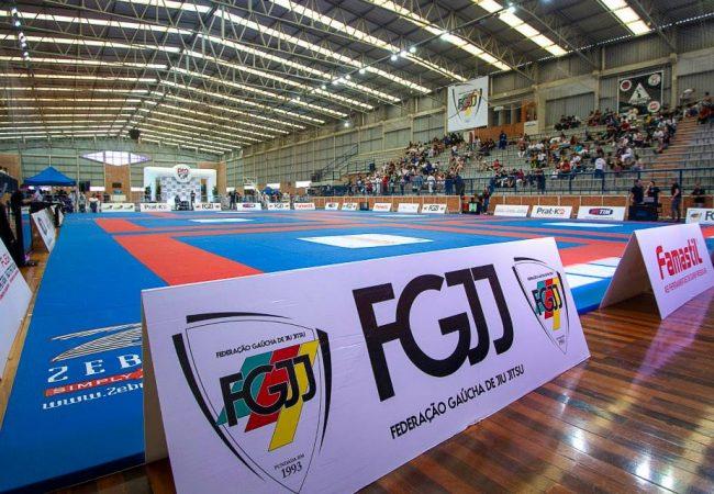 Copa Prime dá passagens para o Pan e o Mundial de Jiu-Jitsu 2015