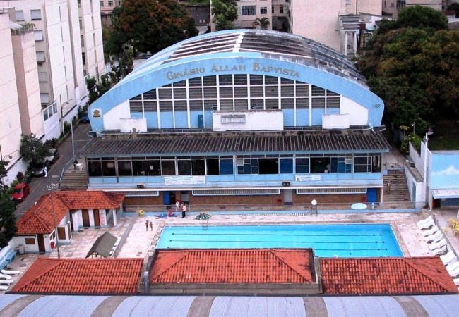 Rio BJJ Pro: event to be held at Club Municipal instead of Tijuca Tenis Clube