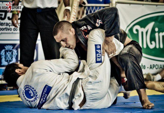 Encontro de Veteranos com feras do MMA e locutor do Combate inscritos; participe