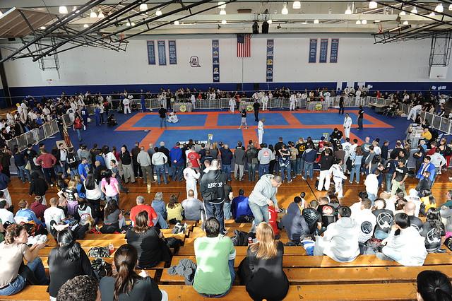 Last day to register for Pride XX Jiu-Jitsu Championship in NYC, Dec.6