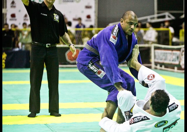 Moscow Open: Silva wins black belt open class, other results