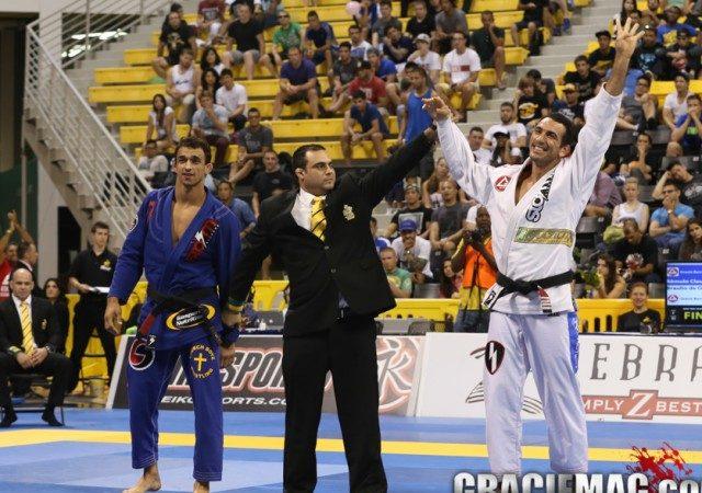 Bráulio é suspenso por 2 anos após teste positivo e deve perder ouro do Mundial 2014
