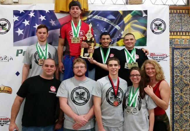 Harrisburg Fall Open: a Saturday of great Jiu-Jitsu in Pennsylvania