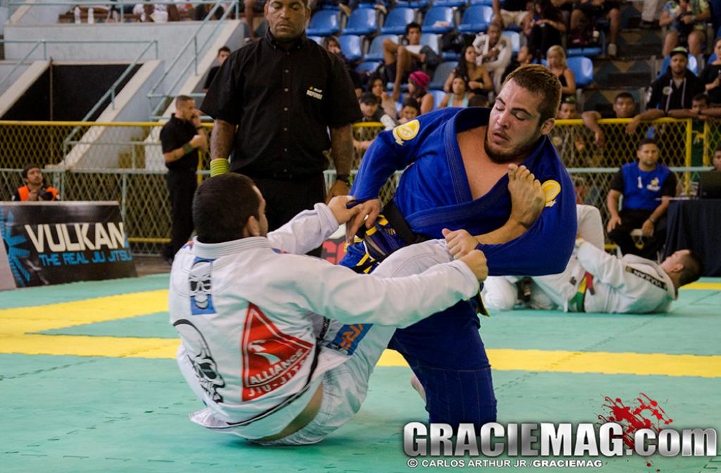 Gabriel Lucas, o Fedor da Checkmat de Vitória, botou pressão e reinou no Rio BJJ Pro.