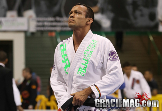 Gustavo Dantas and the BJJ Mental Coach techniques that helped him deal with a tough loss