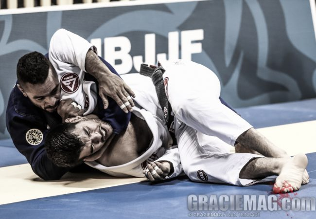 Worlds Masters: the best images of day 1 and the black belt open class finalists