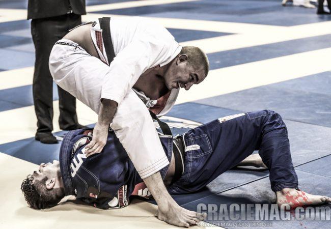 Jean Feijó e a importância de expressão corporal no Jiu-Jitsu