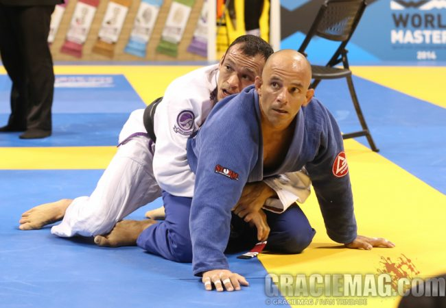 Gustavo Dantas reflects on Masters Worlds experience to teach a valuable lesson