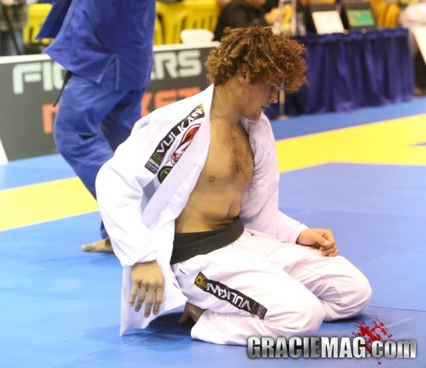 Montreal Open de Jiu-Jitsu: a vitória de Magid Hage na final do absoluto