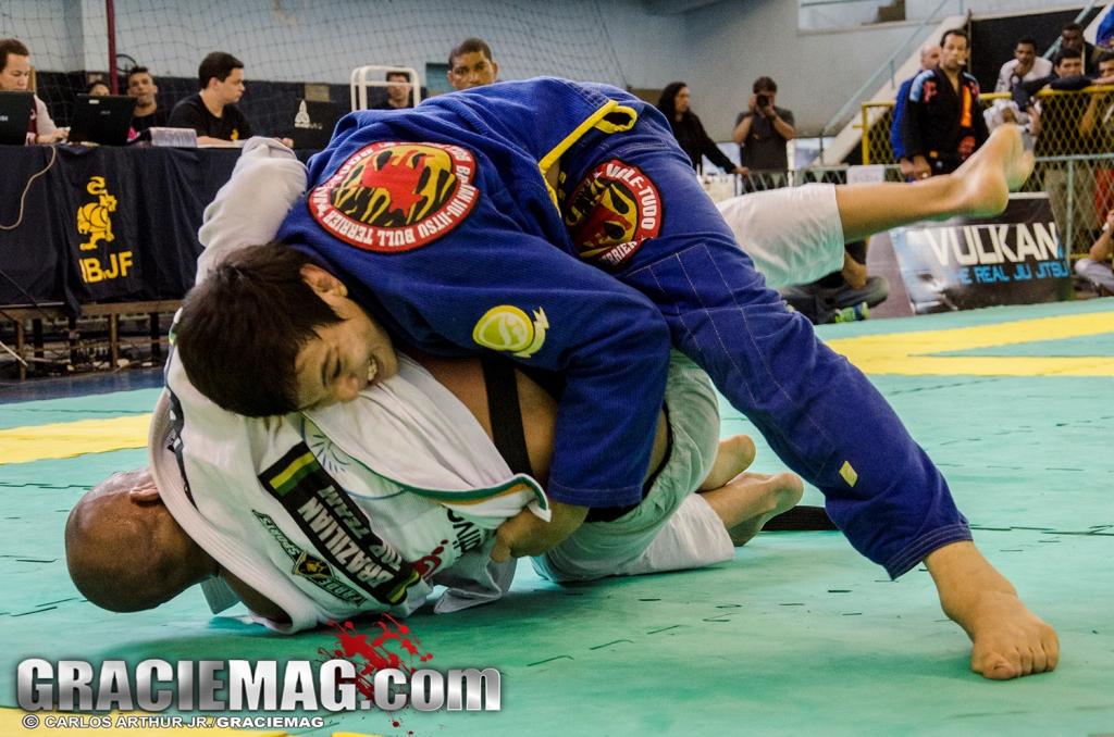 Miyao no Rio BJJ Pro 2014
