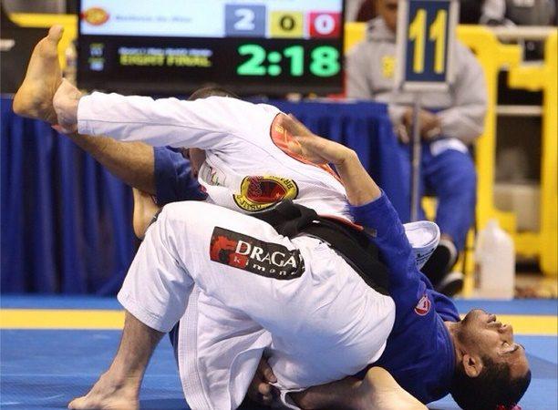 Mundial Master de Jiu-Jitsu: veja as finais ao vivo e grátis, neste domingo