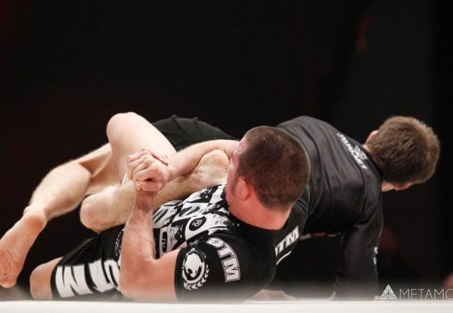 Metamoris 5: os melhores lances de Renzo Gracie, Sakuraba, Keenan & cia no Jiu-Jitsu